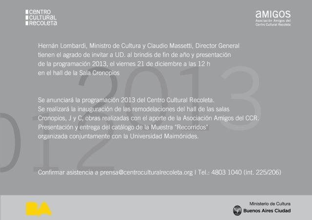 FIN DE AÑO CCR  A4 A CURVAS